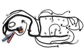 2006 14 gen iv ls2 ls3 w t56 tr6060 standalone wiring harness dbc