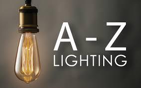 a z of lighting lighting fixtures