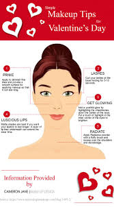 every wants to look beautiful on the valentines day for their someone special read this to know some simple tips that could help you to enhance your