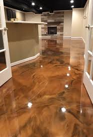 Epoxy flooring Concrete Beautiful Copper Colored Metallic Epoxy Floor Youtube Metallic Epoxy Floor Contractor Vineland Millville Nj 8564666777