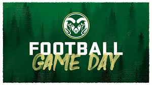 Votes, rated based on results identification. Football Game Day Colorado State University Athletics