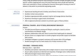 personal trainer resume sample sample resume horse trainer resume horse trainer resume