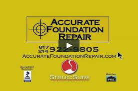 accurate foundation repair. Delighful Repair To Accurate Foundation Repair
