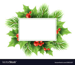 Greeting Card Samples Christmas Greeting Card Template