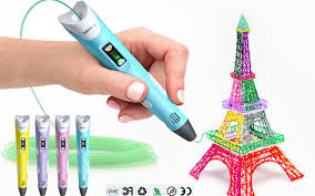 Top 10 Best <b>3D Printing Pens</b> for 2019 Reviews | Pirate 3D