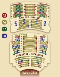 Capitol Moncton Seating Chart Capitol Theater Seating Chart Moncton Elcho Table
