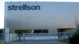 <b>Strellson</b> — Википедия