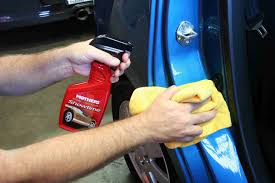 how to detail a car cleaning the jambs