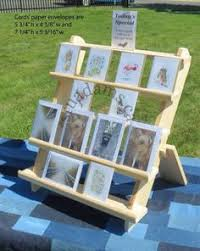 Stall Display Stands Portable book display stand from tuadamsca Portable 74