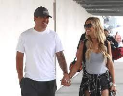 Christina Haack's new boyfriend Joshua ...