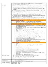 Dentist Resume 15 Sample Dental Objective - Techtrontechnologies.com