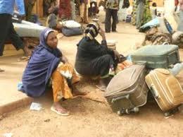Flux migratoires des Africains en Algérie: Alger partagée entre enjeux sécuritaires et impératif humanitaire