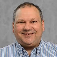 Rick Johnson | College of Sciences