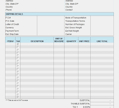 Resumees Cash Salese Receipt Excel Gst Invoice Format Record Book