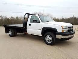 Chevrolet 3500 Flatbed Trucks In Illinois For Sale ▷ Used Trucks ...
