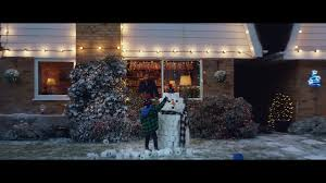 Tesco's 2020 'naughty' Christmas advert ...