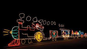 Holiday Lights Train 5 Things To Do In Santa Cruz Dec 19 25 Good Times Santa Cruz