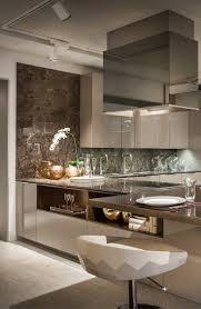 captivating innovative kitchen ideas. Fendi Casa Ambiente Cucina Design At Luxury Living New Showroom In Miami Destrict #kitchen Captivating Innovative Kitchen Ideas