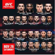 UFC Fight Night 101 live results: Robert Whittaker vs. Derek Brunson