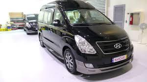 2018 hyundai minivan. perfect 2018 2018 hyundai grand starex limousine with hyundai minivan o