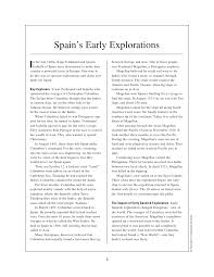 Age Of Exploration Worksheets Worksheets for all | Download and ...