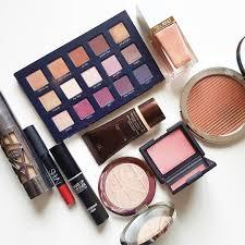 ciate chloe morello beauty haul make up set studio