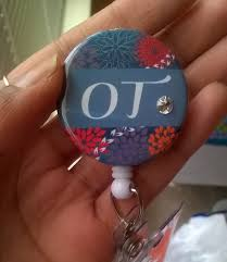 occupational therapy gotta be ot ot badgebloom