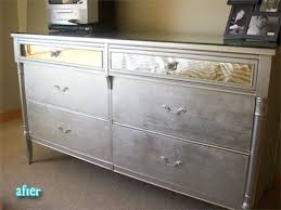 diy metallic furniture. metallic furniture diy tutorial diy w