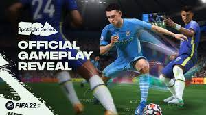 FIFA 22 | Official Gameplay Reveal