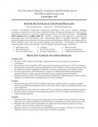 Merchant Marine Engineer Sample Resume 3 Collection Of Solutions
