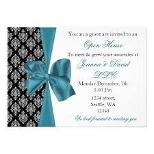 corporate luncheon invitation wording 21 best open house invitation wording images on pinterest
