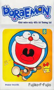 PDF] Doraemon Tập 8