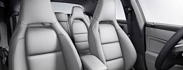 understanding mb tex seat upholstery