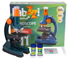 <b>Микроскоп Levenhuk LabZZ M1</b> — купить в интернет-магазине ...
