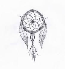 Dream Catcher Tattoo Sketch Native American Dreamcatcher Tattoo Designs Native American Dream 36