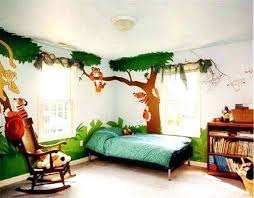 Jungle themed furniture Cool Kids Jungle Themed Bedroom Theme Baby Room Ideas Use Some Of These Kids Themes Walls Jungle Themed Beampayco Jungle Themed Bedroom Ideas Home Decor Wall Furniture Beampayco