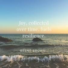 Brene Brown Resilience Quote
