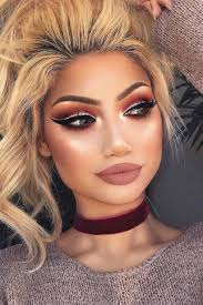 prom makeup ideas to have all eyes on you 13