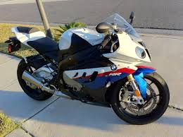 Coupe Series bmw 2009 for sale : BMW S1000RR for sale - great price!!!!!!