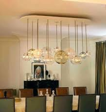 lighting over dining room table how high to hang pendant lights over dining room table end