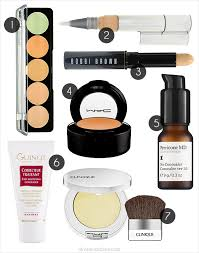 7 best concealers for diffe skin types