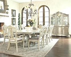 ashley furniture round dining table 9 piece dining set furniture round kitchen table with leaf 9 piece dining set furniture
