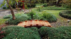 garden bridges. Modren Bridges Japanese Garden Bridges 420ft With