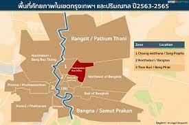 เปิดทำเลศักยภาพบนพื้นที่กรุงเทพฯ-ปริมณฑล ปี 2563-2565 | Prop2Morrow บ้าน  คอนโด ข่าวอสังหาฯ