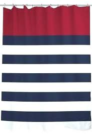 full image for black and white horizontal striped shower curtain striped shower curtain navy blue blue appealing blue grey shower curtain black and blue
