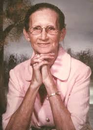 Lula Aslee Vanier Wiley (1907-1999) - Find A Grave Memorial