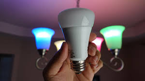 philips hue 3rd gen bulb and starter kit review