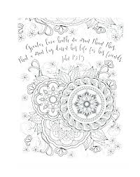 Religious Coloring Pages For Thanksgiving Religious Color Pages