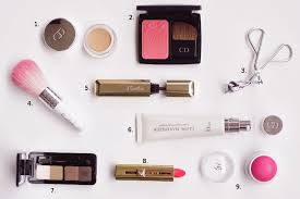essentials guerlain dior trianon make up collections 2016 spring summer