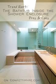 putting the bathtub inside the shower jpg